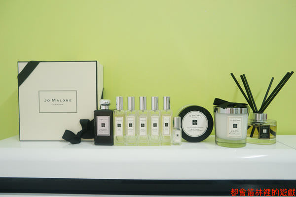 【香氛】JO MALONE LONDON 芳醇古龍水系列 黑琥珀與野薑花