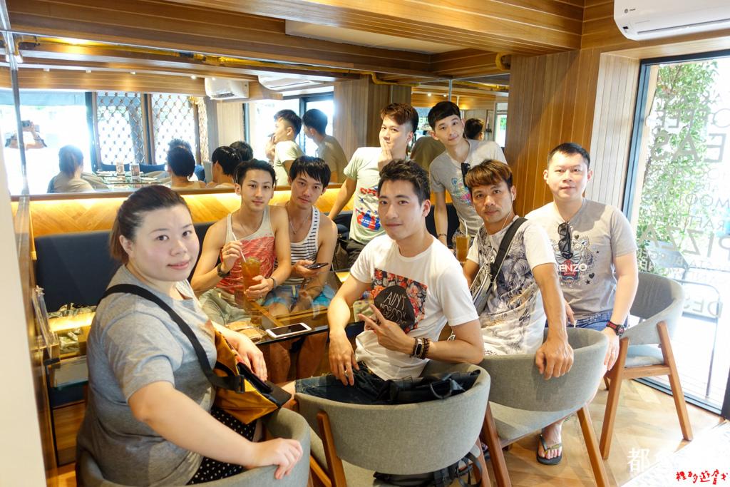 【泰國】陽光曼谷沙美潑水節第三天-沙美島❤️