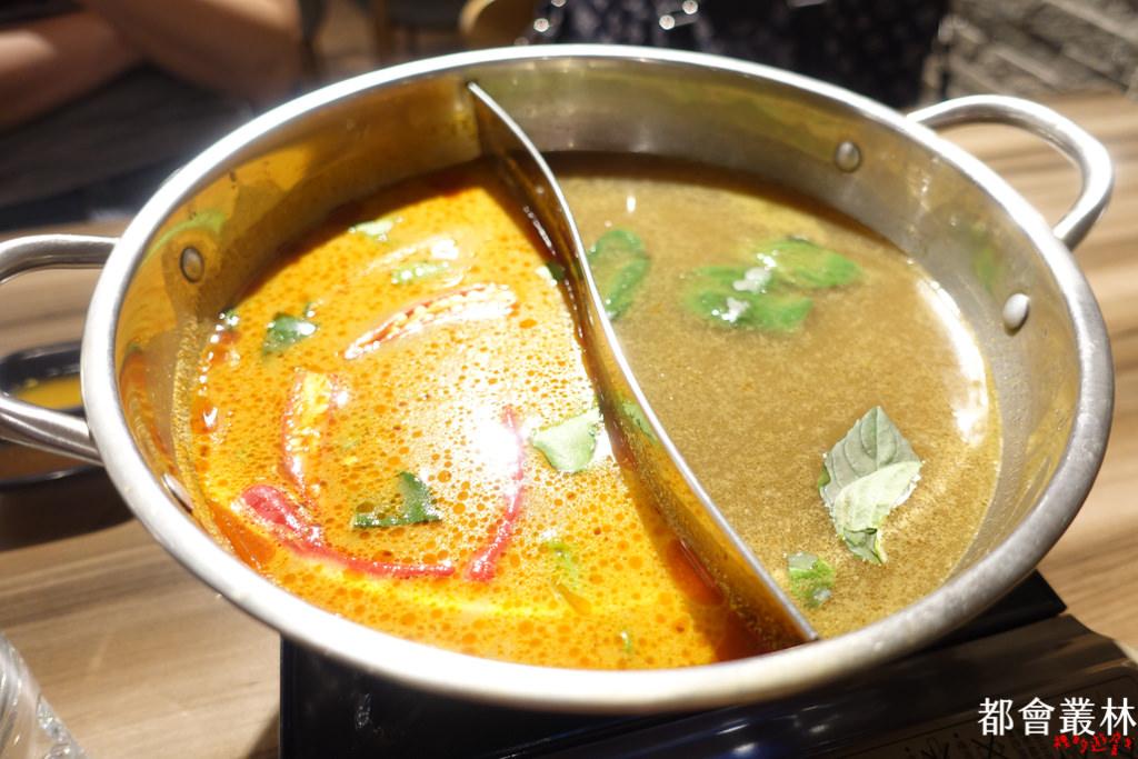 【食記】Sammi Thai 泰式火鍋 (已歇業)