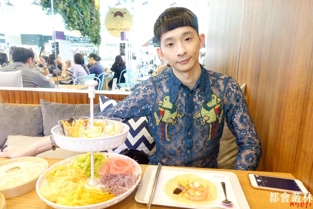 【泰國】陽光曼谷沙美潑水節第一天-曼谷☀️