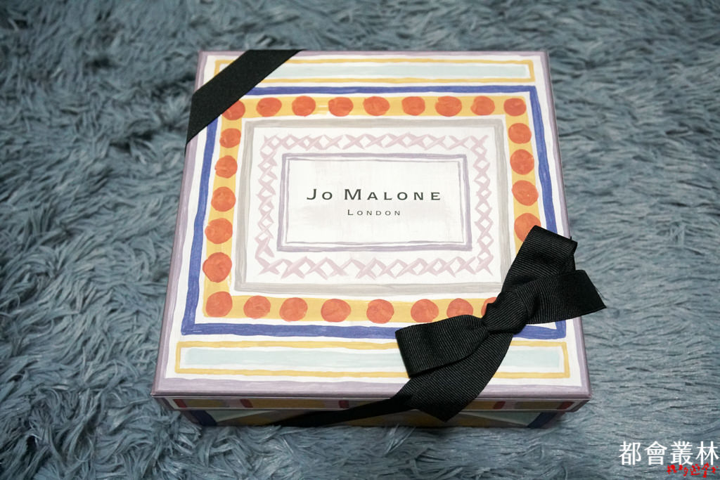 【香氛】 Jo Malone 英倫文青系列 The Bloomsbury Set